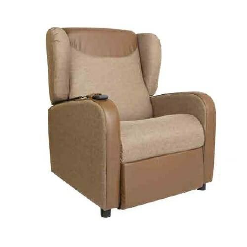 Wimed Poltrona Relax 3 motori NADIA EXTRA LARGE WIMED