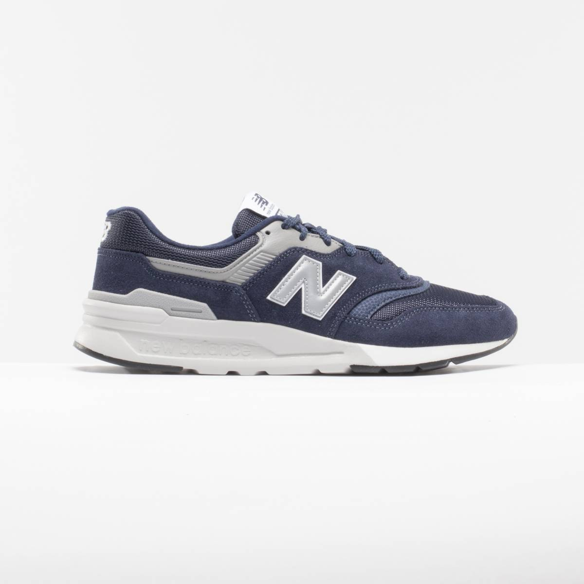New Balance SNEAKERS 997H WC CM997 NAVY-HCE-010