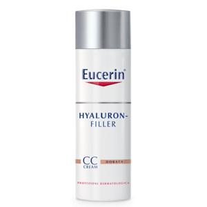 Beiersdorf Spa Eucerin Hyaluron-Filler Cc Cream Dorata
