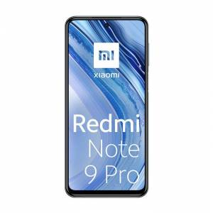 Xiaomi Redmi Note 9 Pro 6+128 Interstellar Grey
