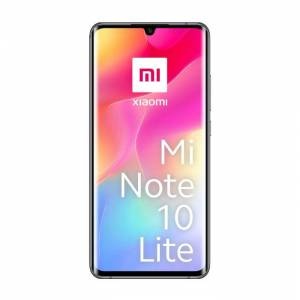 Xiaomi Mi Note 10 Lite 128gb Black Vodafone