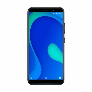Wiko Y80 Gradient Dark Blue