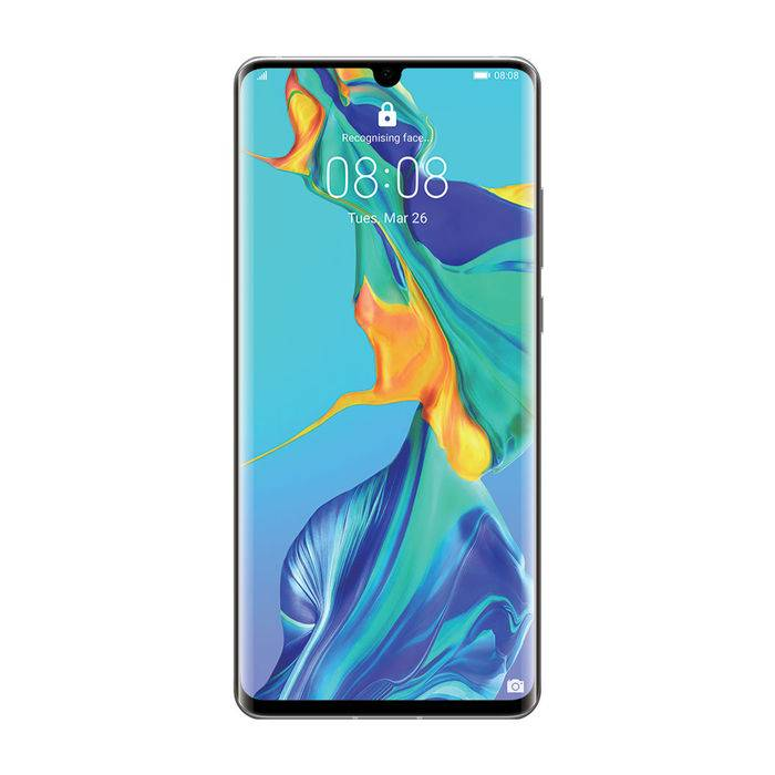 Huawei P30 Pro New Edition 256gb Silver Frost