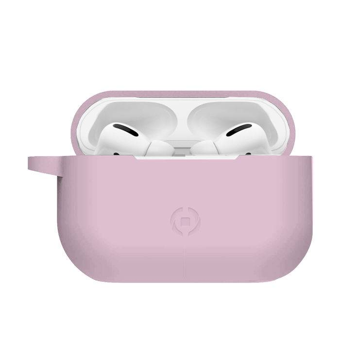 Celly Aircase per Airpods Pro - Pink