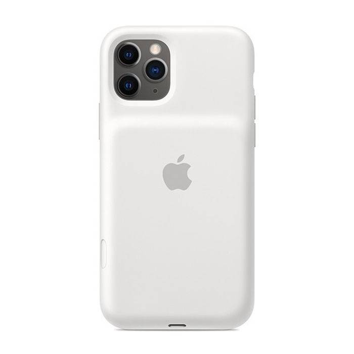 Apple Smart Battery Case per iPhone 11 Pro - Bianco