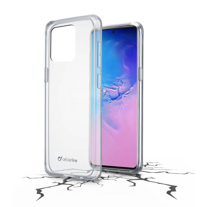 Cellular Line Clear Cover SAMSUNG GALAXY S20 Ultra