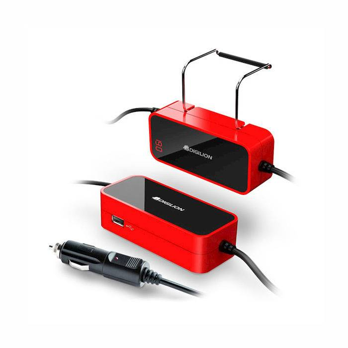 Lovemytime Mac And Pc Car Charger