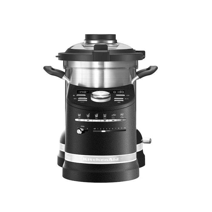 Kitchenaid 5KCF0104EBK/6