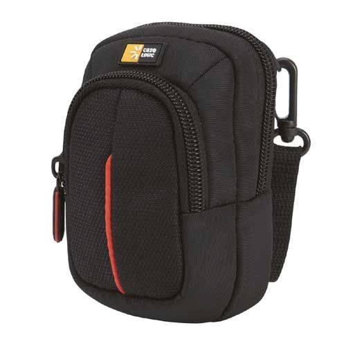 Case Logic BORSA DCB302 NERO