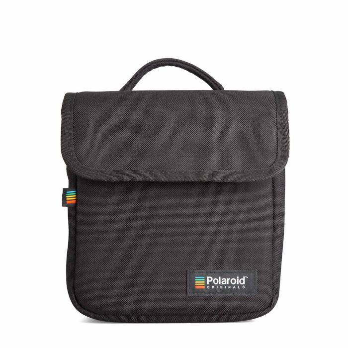 Polaroid Originals BOX CAMERA BAG BLACK