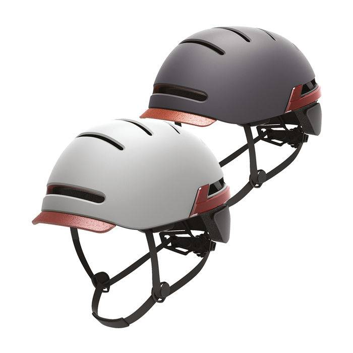Urban Prime UP URBAN HELMET Black