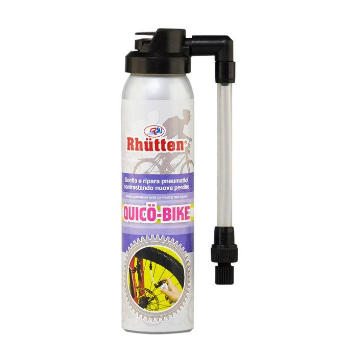 Rhutten QUICO BIKE 100ML