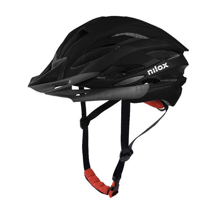 Nilox HELMET ADULT BLACK LIGHT