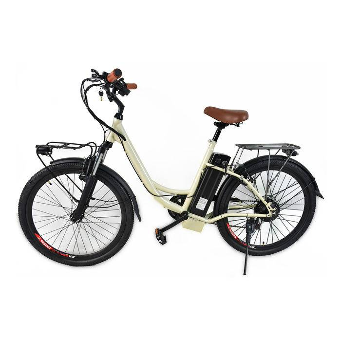 I-Bike CITY EASY CREMA ITA99