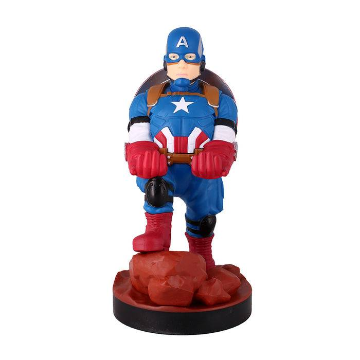 Activision Blizzard CAPTAIN AMERICA CABLE GUY