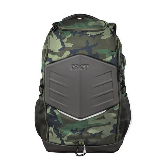Trust GXT1255 OUTLAW BACKPACK CAMO