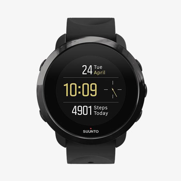 Suunto 3 FITNESS All Black