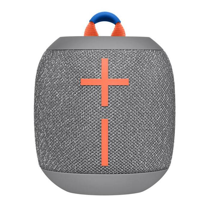 Ultimate Ears WONDERBOOM 2 ICE GREY