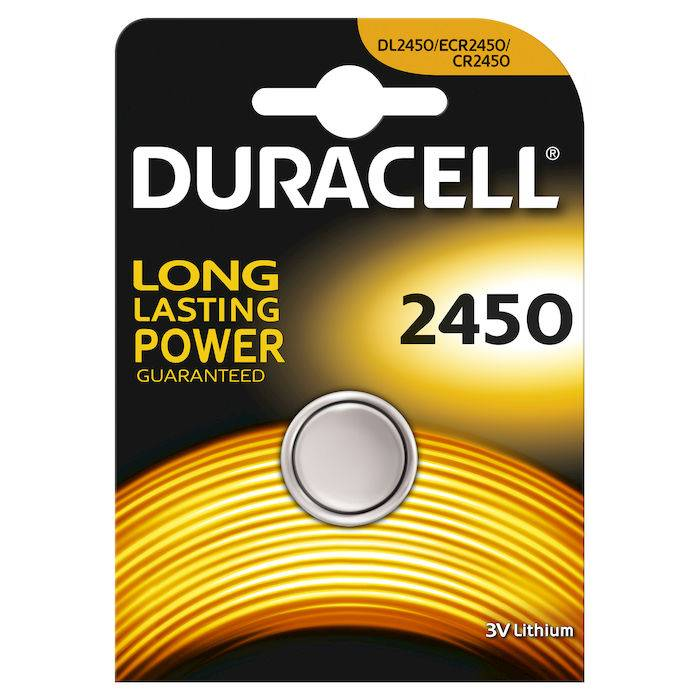 Duracell DL 2450