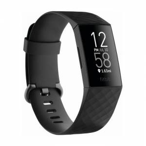 Fitbit CHARGE 4 NERO