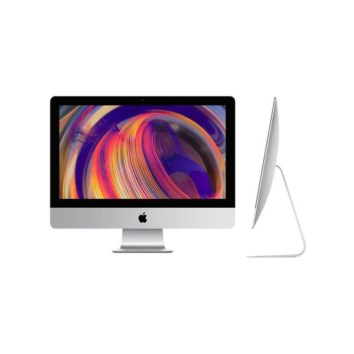 "Apple iMac 4k 21.5"" 6Core MRT42T/A 2019"