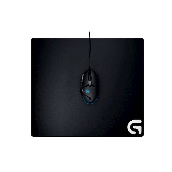 Logitech G640 Cloth Gaming Pad