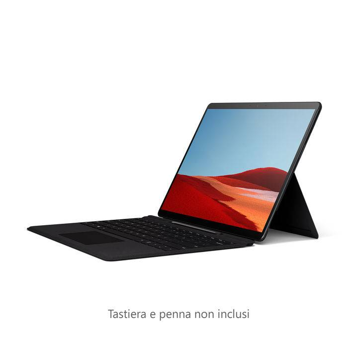 Microsoft Surface Pro X 13'' LTE 256GB 8GB Nero