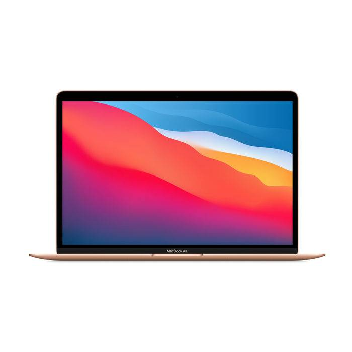 Apple MacBook Air 13'' 256GB (Chip M1) Oro MGND3T/A 2020