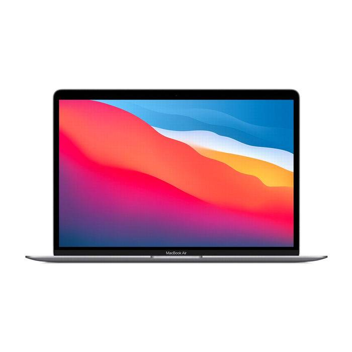 Apple MacBook Air 13'' 256GB (Chip M1) Argento MGN93T/A 2020