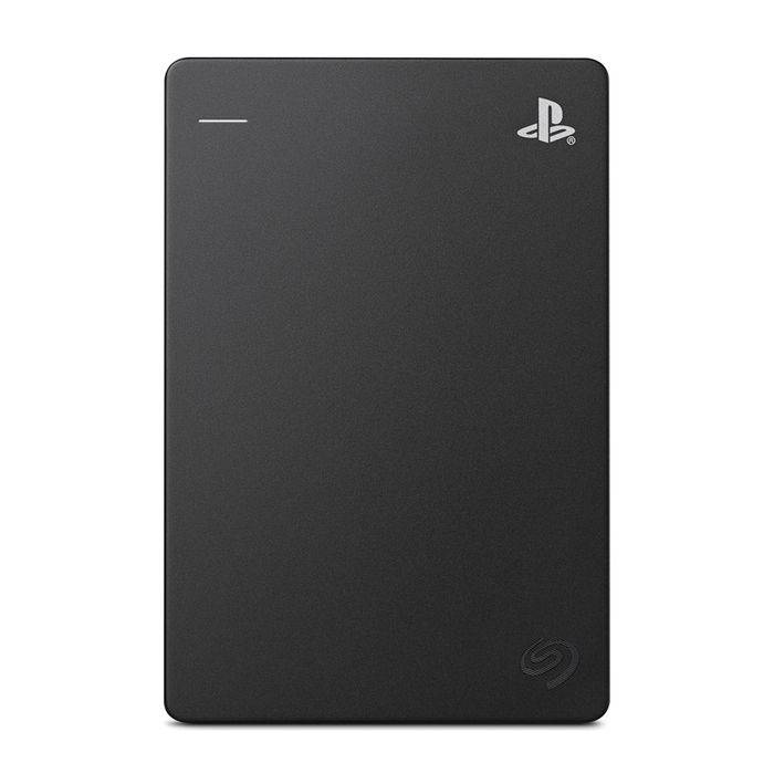 Seagate Game Drive for PS4™ Systems 2TB