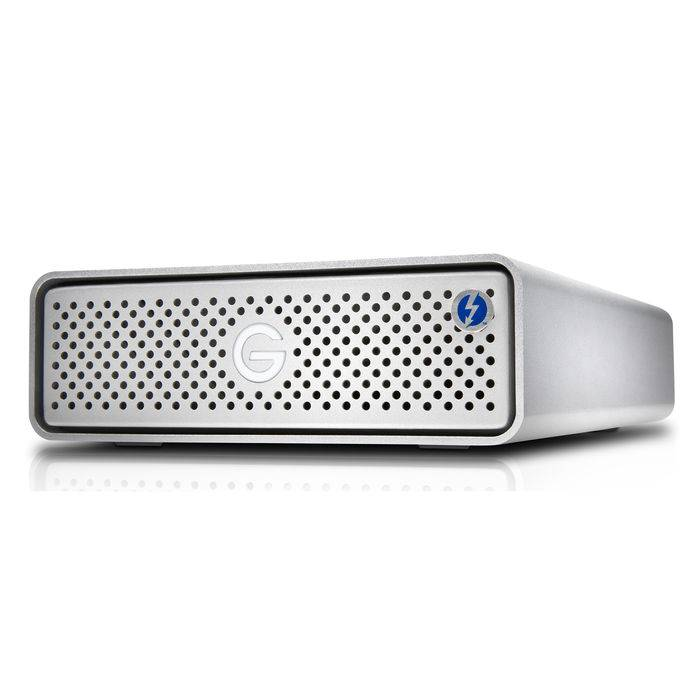 G-Technology GDRIVE DESK TYPEC T3 4TB