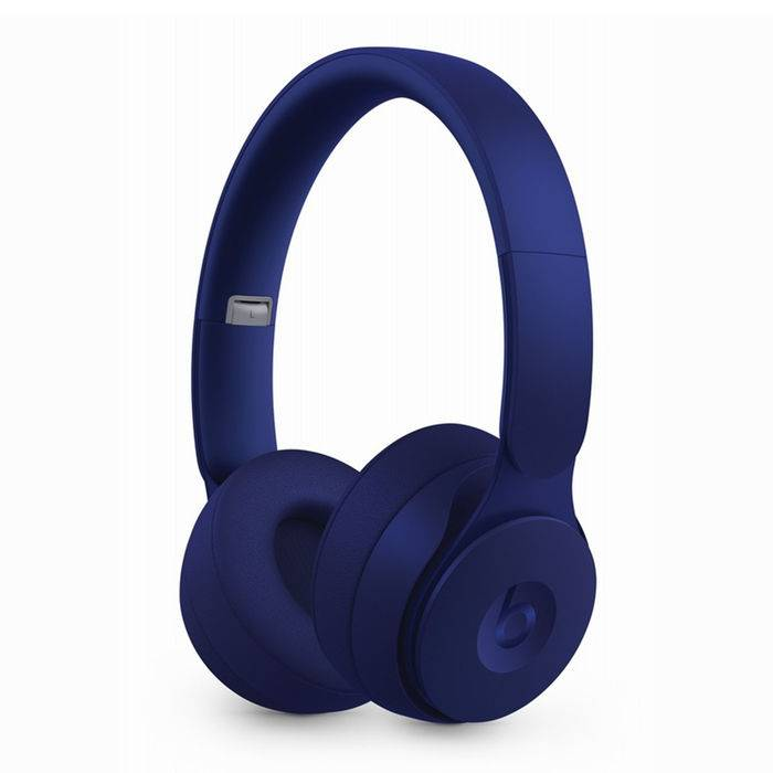 Beats By Dr.Dre Beats Solo Pro wireless - More Matte Collection - Blu