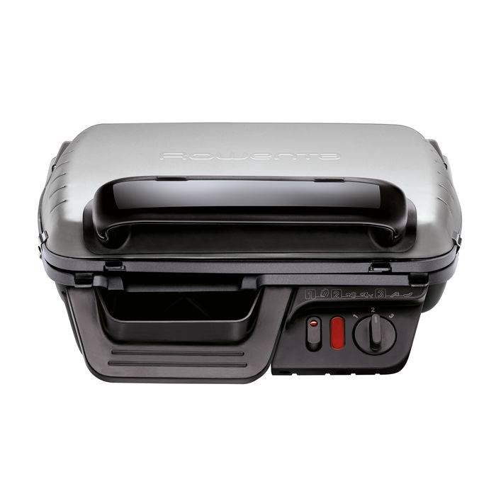 Rowenta Grill UltraCompact bistecchiera GR3050 2000W