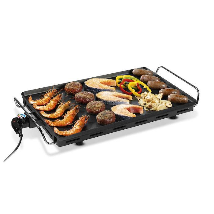 Princess Table Grill XXL 36X60 cm