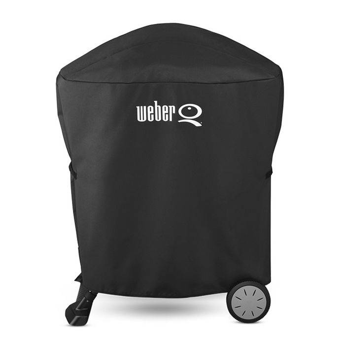 Weber CUSTODIA PREMIUM PER BARBECUE
