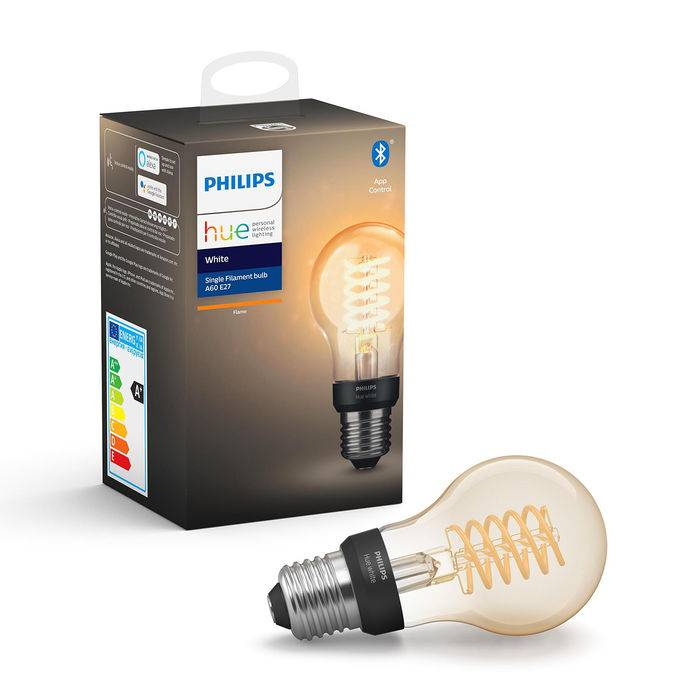 Philips Hue WHITE FILAMENT A60 7W