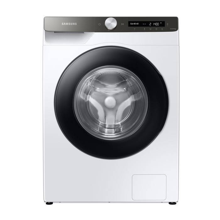 Samsung WW80T534DAT/S3 lavatrice carica frontale (Carico: 8 kg)