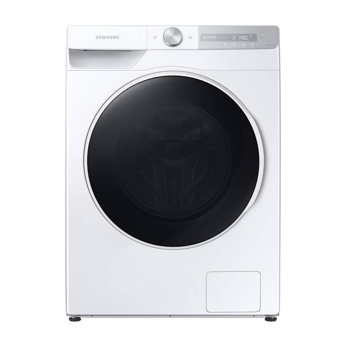 Samsung WW80T734DWH/S3 lavatrice carica frontale 8 kg, B