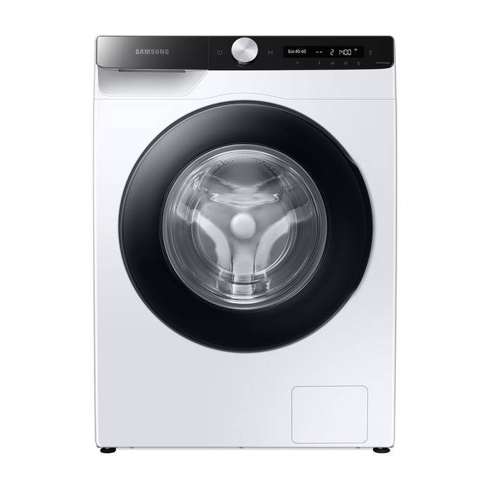 Samsung WW90T534DAE/S3 lavatrice carica frontale 9 Kg, A