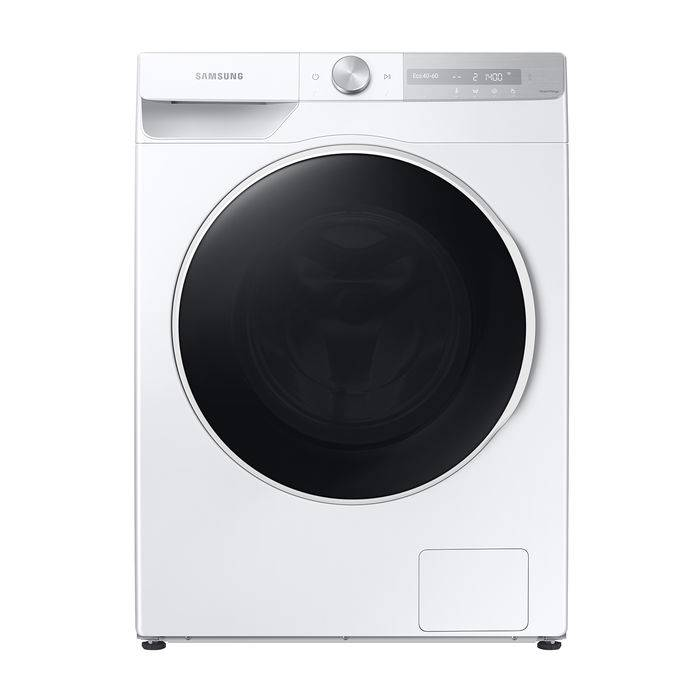 Samsung WW10T734DWH/S3 lavatrice carica frontale 10,5 kg, A