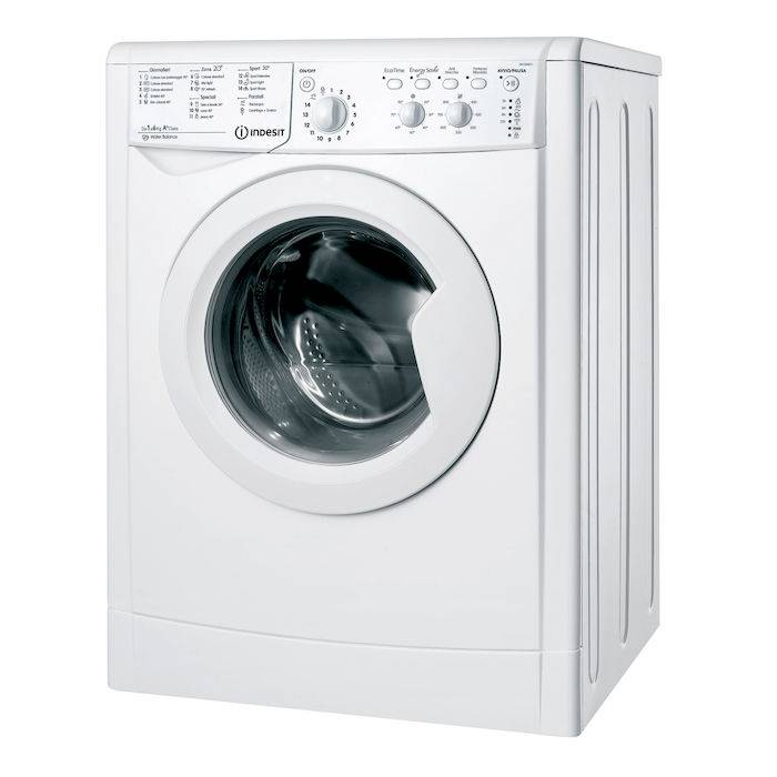Indesit IWC 60851 C ECO IT