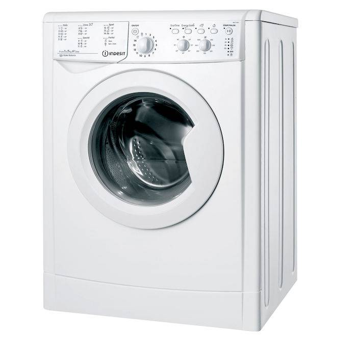 Indesit IWC 71051 C ECO EU