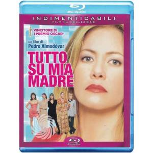 Video Delta Tutto su mia madre - Blu-Ray