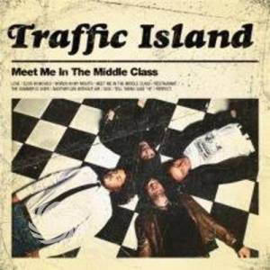 Video Delta Traffic Island - Meet Me In The Middle Class - CD
