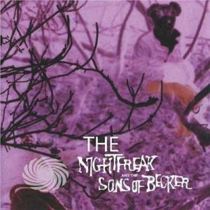 Video Delta Coral - Nightfreak & The Sons Of Becker - CD