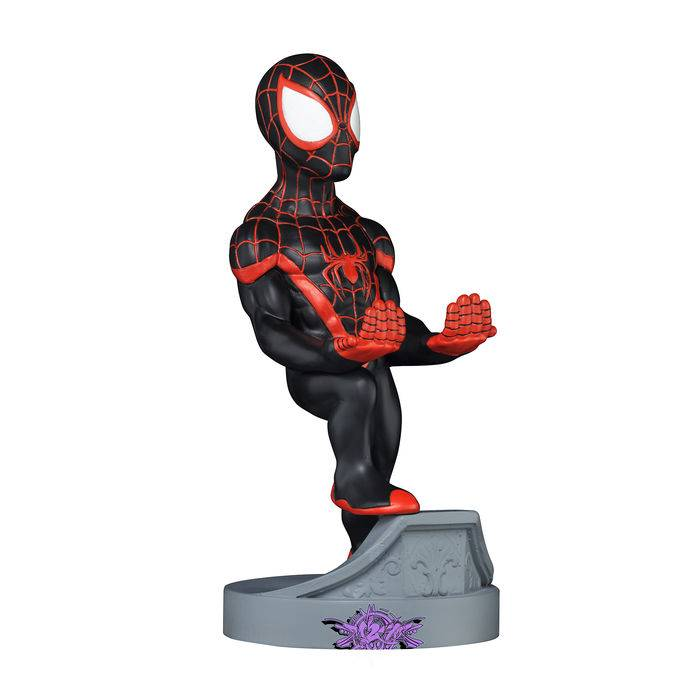 Activision Blizzard MILES MOR SPIDERCABLE GUY
