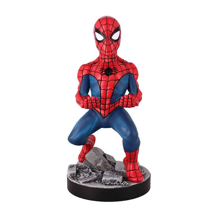 Activision Blizzard SPIDERMAN CLASS CABLE GUY