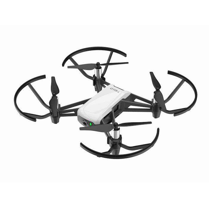 Dji TELLO - POWERED BY