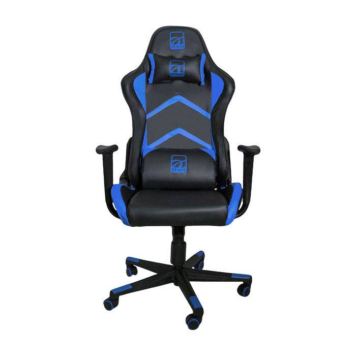 Xtreme GAMING CHAIR MX15 Nero/Blu