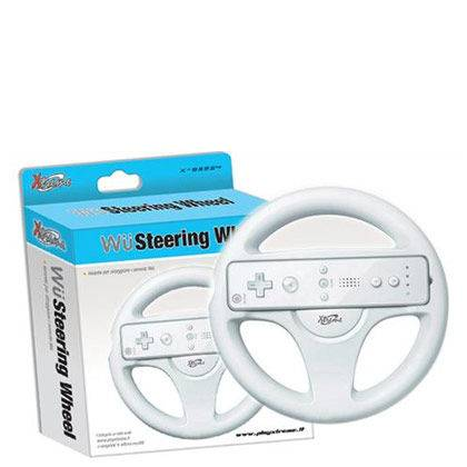 Xtreme Stererling Wheel